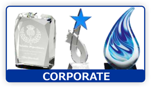 Trophy awards - Coventry, West Midlands - Coventry Trophy Centre - Corporate